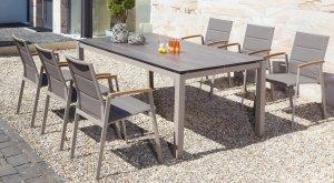 Nach Individuellen Wünschen Tischplatte Tischgestell Und Größe