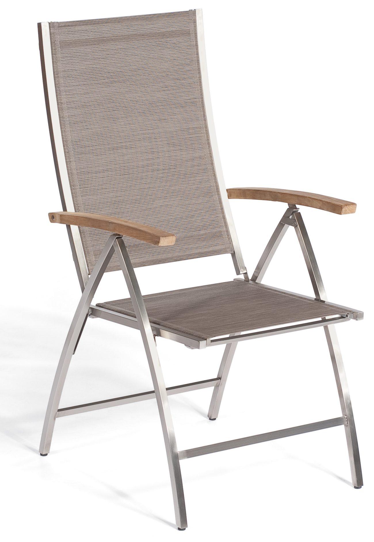 klappsessel paragon zusammenklappbarer garten. Black Bedroom Furniture Sets. Home Design Ideas