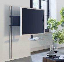 Moderne Tv Standfusse Stabile Tv Deckenhalterungen