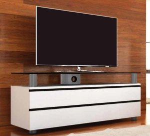 tv sideboard dasano modernes und preiswertes sideboard f r led oled lcd fernseher mit 2. Black Bedroom Furniture Sets. Home Design Ideas