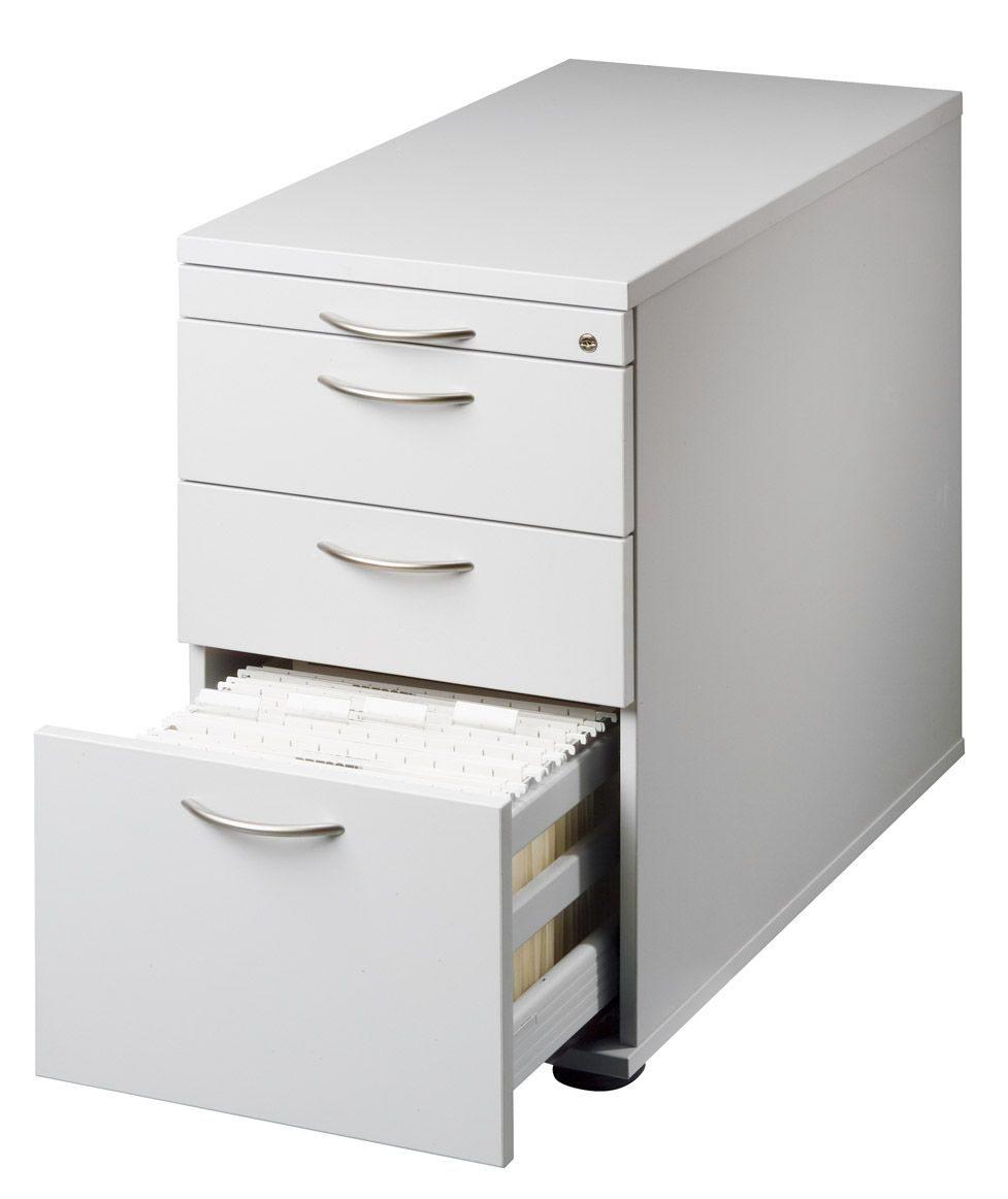 fmd m bel 336 001 rollcontainer freddy 33 x 63 5 x 38 cm wei smash. Black Bedroom Furniture Sets. Home Design Ideas