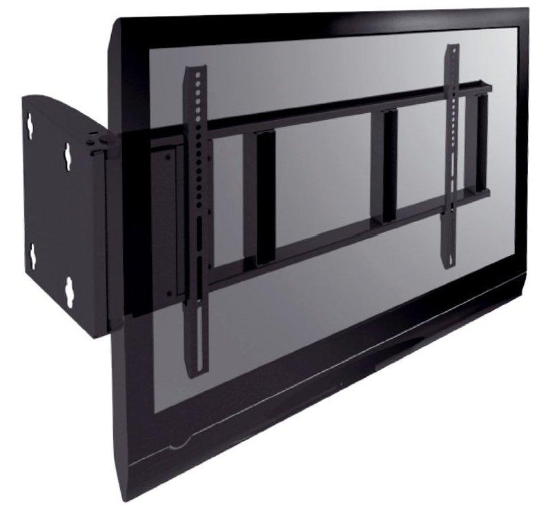 Gl/k7jX2 Mit Fernbedienung Bedienbare, Elektrisch Schwenkbare Halterung Für  Flachbildschirme Von 26 60 Zol RICOO Motorisierte TV Wandhalterung  Schwenkbar ...