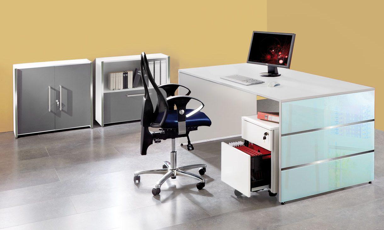 Moderner Buro Schreibtisch – Caseconrad.com