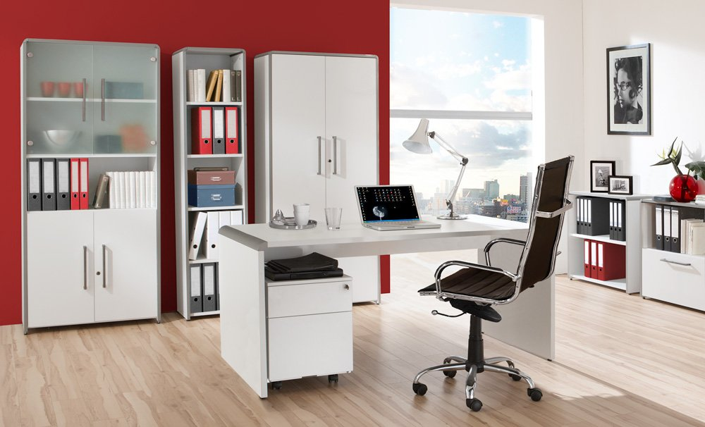 Nauhuri.com | Moderne Büromöbel Weiss ~ Neuesten Design ...